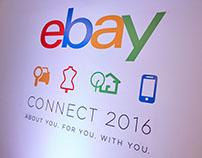 Ebay Connect 2016
