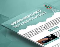 Rocket Blog Mailing
