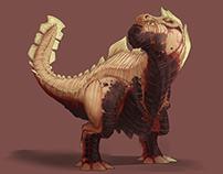 Big Rex (Tyragarok)