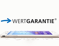 WERTGARANTIE - Insurance