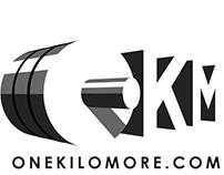 One Kilo More Logo