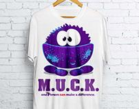 The Purple Society Shirts