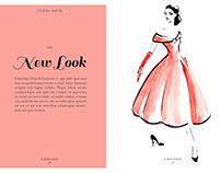 A Dress History Book