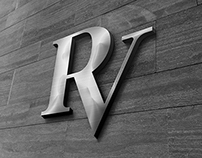Ricky Videla Corporate Identity