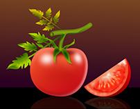Tomatoe - Tomate