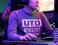 UT Dallas Esports - Favorite Marketing Photos 2019
