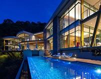 Casa Magayon by SARCO Architects