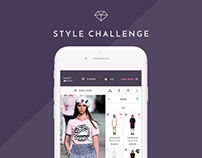 Style Challenge Game
