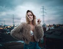 Rooftops | Suri