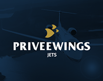 Priveewings Jets
