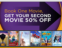 Swank Motion Pictures - June 2014 Email Marketing