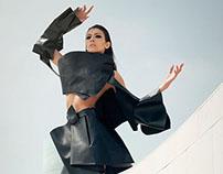 Fotografia de Moda - Joana Tomás