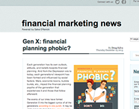 Financial Marketing News