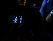 [FOTO] No Regrets Tour 2K13