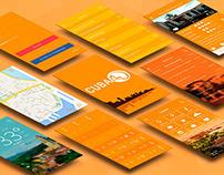 Cuba4U | App Design