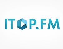 ITOP.FM, музыкальный сервис, и-нет издание