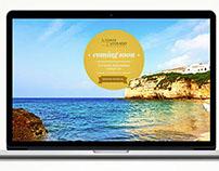 Monte Dourado Website