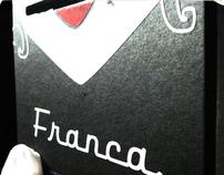 Quién es Franca + BILLEGAS