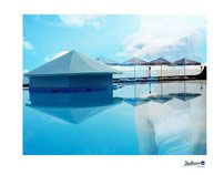 Advertising  Radisson Alushta Resort '09
