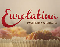Eurolatina Branding