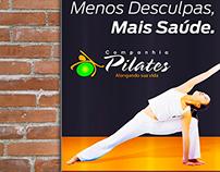 Light Panel - Cia Pilates