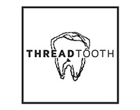 ThreadTooth Logo Design