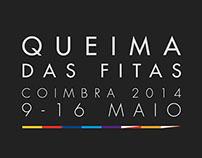 Queima Das Fitas Coimbra 2014