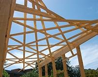 Entrance Canopy Design/Build
