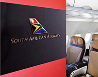 South African Airways - A New Class of Flying