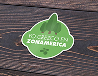 Welcome Kit ZONAMERICA