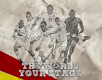 world cup 2014 GH campaign