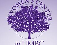 Women's Center UMBC Banner
