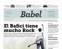 Suplemento Babel
