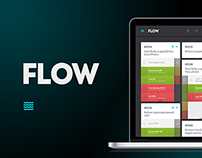 FLOW - Documents management system