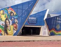 Copa do Mundo - Pernambuco