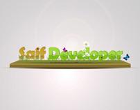 Saif Developer (Nature Inspired)