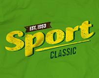 Sport Szelet Redesign