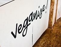 Stall for Veganise!