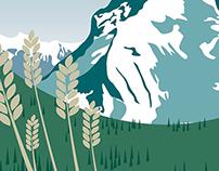 Albertan Natural Tea