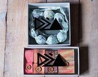Dża - jewelery set