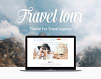 Travel Tour Theme