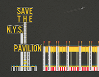Save the NYS Pavilion