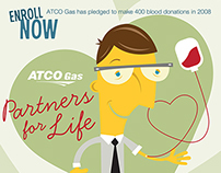 ATCO Posters