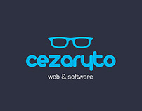 Cezaryto Branding