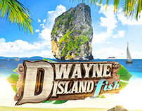 DWAYNE'S ISLAND - ADV & MENU