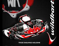 RS Racing Design Work