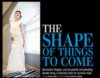 Spectrum Magazine - July 17th 2011