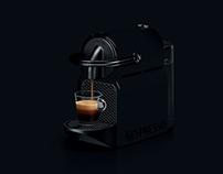 — Nespresso —