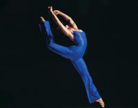 DANCERS-Ferlet Calendar