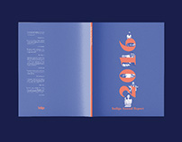 Indigo Annual Report
